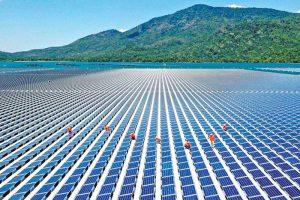 Đề xuất Thủ tướng Chính phủ cơ chế, chính sách phát triển năng lượng tái tạo