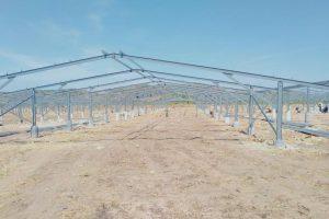 Nhà đầu tư quay cuồng tìm mua pin mặt trời